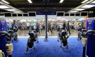 Yamaha Factory Racing MotoGP 2013