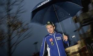 Валентино Росси MotoGP 2013
