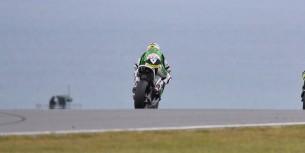 MotoGP Гран-При Австралии 2013