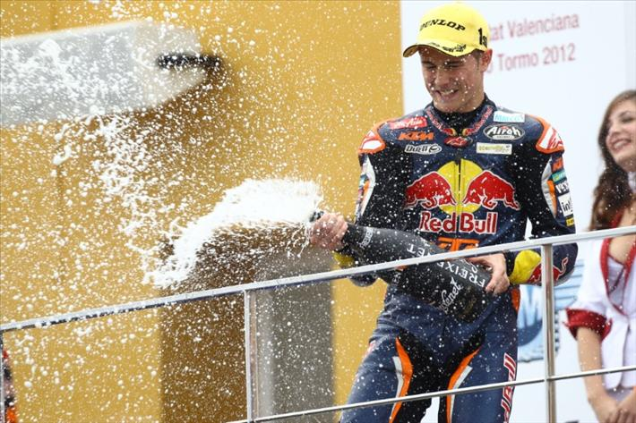 Дэнни Кент возвращается в чемпионат мира Moto3 в Red Bull KTM Ajo