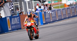 Дани Педроса Repsol Honda Team 2013 MotoGP