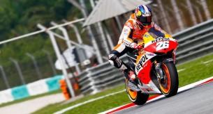 Дани Педроса MotoGP 2013
