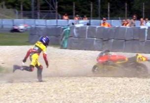 Пол Эспаргаро 125cc 2006