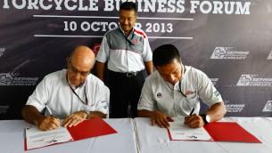 Гран-При Малайзии продлен до 2016 года