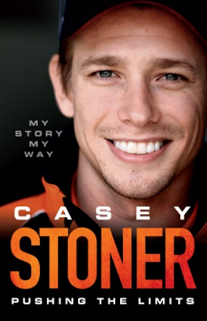 Кейси Стоунер: Преодолевая границы