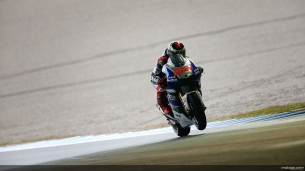 Хорхе Лоренцо MotoGP Мотеги 2013
