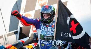 Хорхе Лоренцо, MotoGP, 2013