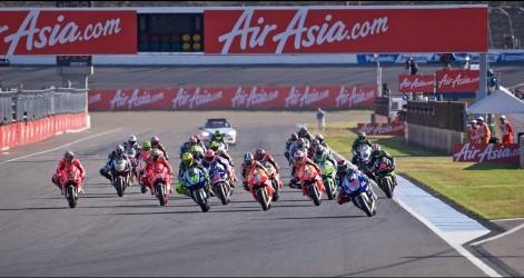 Гонка MotoGP Гран-При Японии 2013