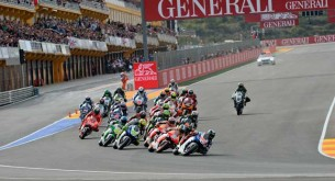 MotoGP Гран-При Валенсии 2013
