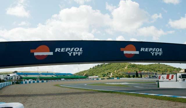 Гонка MotoGP Гран-При Испании 2004