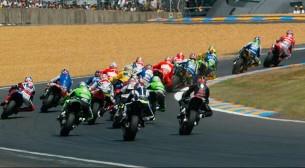 Гонка MotoGP Гран-При Франции 2004