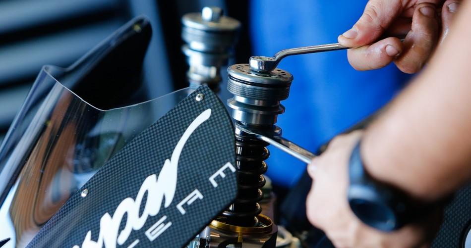Результаты второго дня официальных тестов MotoGP в Валенсии 2014