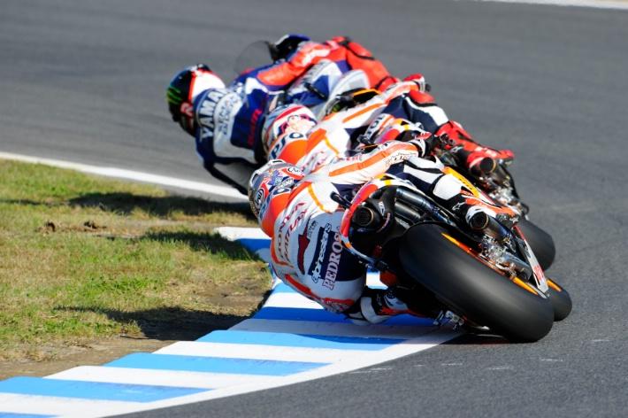 Чемпионат мира MotoGP 2013
