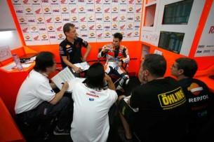 MotoGP Дани Педроса 2014