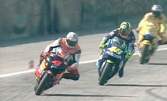 MotoGP Гран-При Каталонии 2004