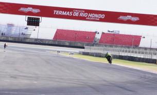 Гран-При Аргентины утвержден в календаре MotoGP 2014 года