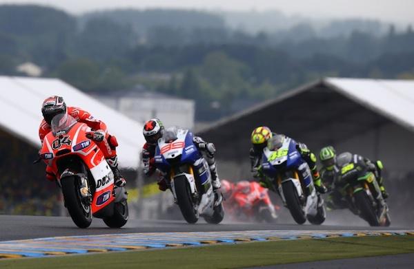 Сумасшедший слух: Хорхе Лоренцо в Ducati с 2015 года