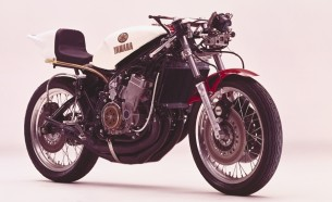 Yamaha YZR500 (0W23). 1974-1975 гг.