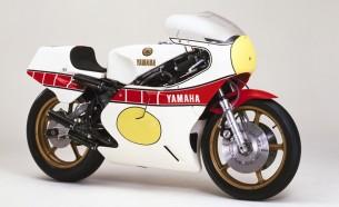 Yamaha YZR500 (0W45). 1979 год.