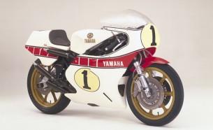 Yamaha YZR500 (0W48). 1980 год.