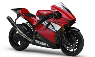 Yamaha YZR-M1 (0WP3). 2004 год.