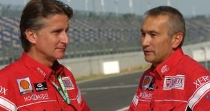 Паоло Чиабатти и Давиде Тардоцци