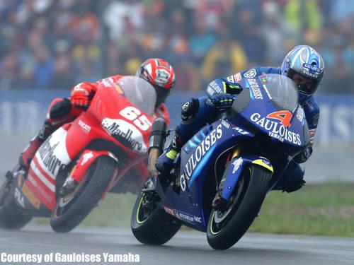 Еще в прошлом году Капи и Баррос продолжали ковать славу для West Honda Pons. Но в новом  сезоне оба сменили команды.