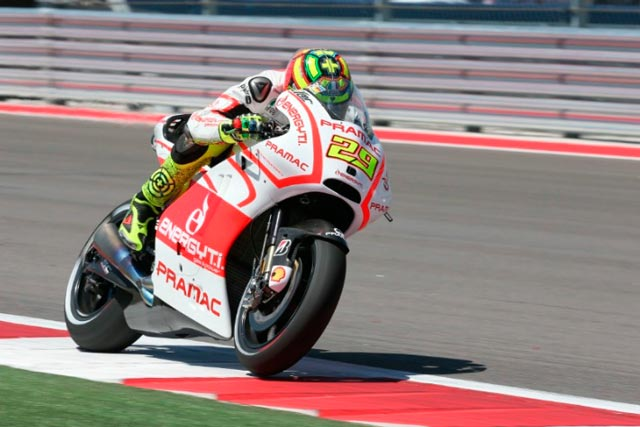 Pramac Racing Team