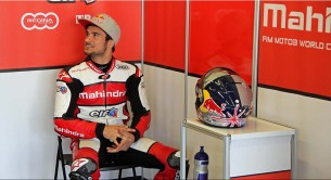 Фотогалерея: Вторые официальные тесты Moto3 2014 в Хересе