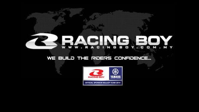 Racing Boy продолжит спонсировать Yamaha
