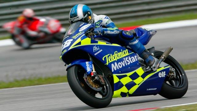 250cc Гран-При Австралии 2004