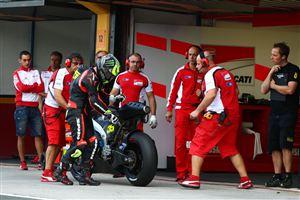 Кэл Крачлоу готов к изменению стратегии Ducati