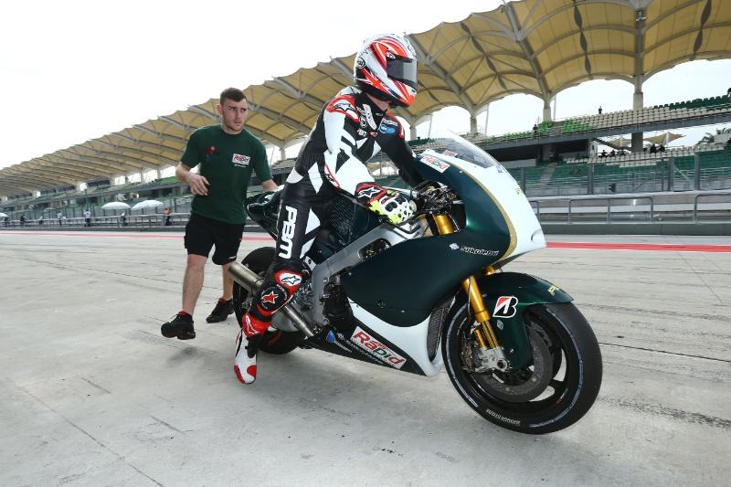 Paul Bird Motorsport