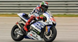 Хорхе Лоренцо MotoGP Yamaha Factory Racing 2014