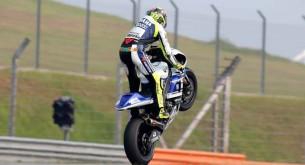 Валентино Росси, многократный чемпион мира MotoGP