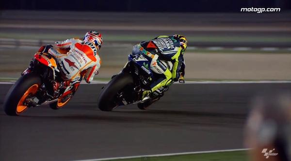 MotoGP, Катар, 2014