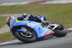Suzuki MotoGP 2014