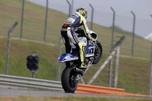 Валентино Росси Yamaha Factory Racing MotoGP 2014