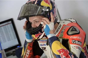 Штефан Брадль MotoGP 2014