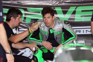 Ники Хэйден MotoGP 2014