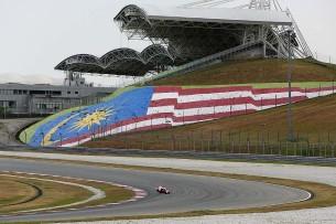 Тест MotoGP 2014 Сепанг
