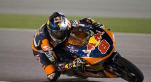 Джек Миллер, Moto3 2014