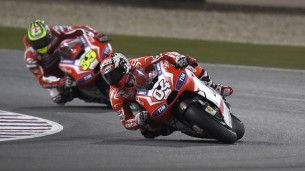 Ducati Team MotoGP 2014