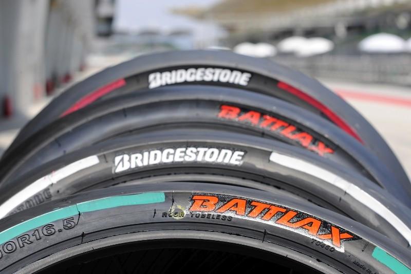 Новая маркировка сликов Bridgestone в сезоне MotoGP 2014 года