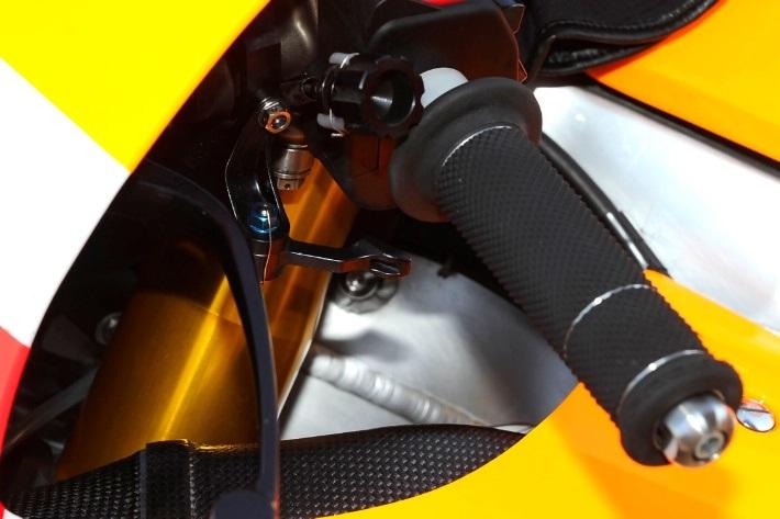 прототип Марка Маркеса, Гран При Японии 2013