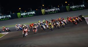Moto2 Гран-При Катара 2014