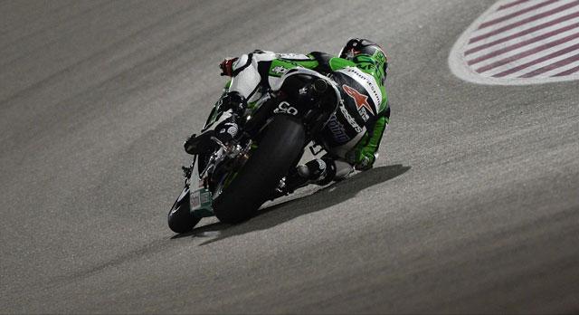 Скотт Реддинг, гонщик королевского класса MotoGP
