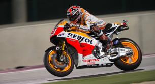 Марк Маркес, пилот Repsol Honda Team