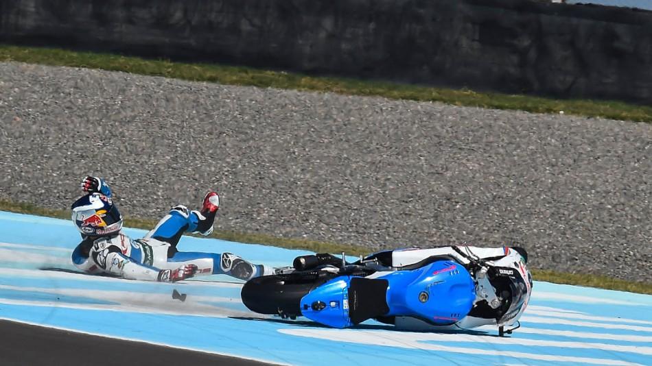 MotoGP Гран-При Аргентины 2014