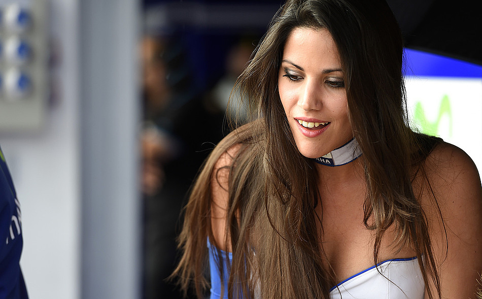 MotoGP Гран-При Аргентины 2014: Девушки паддока